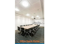 ** Finsbury Pavement (EC2A) Office Space London to Let
