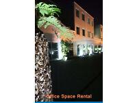 Co-Working * Bentley Way - New Barnet - EN5 * Shared Offices WorkSpace - Barnet