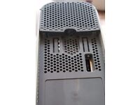 XBOX 360 CONSOLE WHITE FAULTY SPARES REPAIRS OR PARTS
