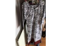 Brand new Asian kurta size xs-s, Priced low for a quick sale Ideal for summer Zip at back