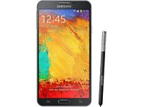 Samsung Note 3 III Neo Smartphone 4G Black