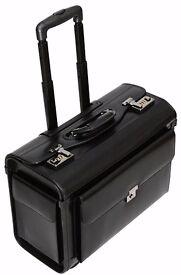 Pilots Briefcase