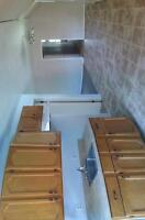 2 bedrooms apartment available for rent in Truro