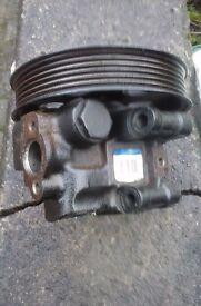 Ford mondeo mk3 1.8 petrol power steering pump