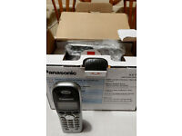 Twin pack cordless Phone / Answering machine