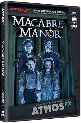 r Digital Decoration Halloween Ghostly Phantasms (Manor Halloween)