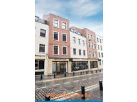 Co-Working * Cloth Market - NE1 * Shared Offices WorkSpace - Newcastle