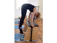 Align Pilates Chair