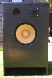 Hi-Fi / Party Speakers for Sale