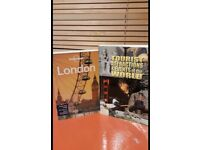 2 Travelling books at the price of 1