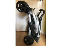 Graco Quattro Tour Sport pram/pushchair/stroller