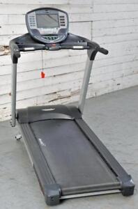RUN & WATCH YOUR TV SAME TIME, BLADEX BF 710 ME Light Commercial Treadmill