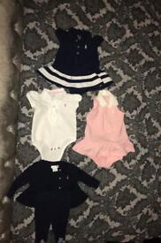 Garage (baby clothes size 0-3 months