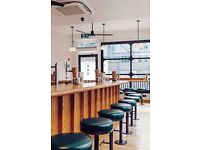 Sous Chef | BAO, Fitzrovia | Sundays Off!