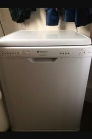 Hotpoint Dishwasher-Free Deliery!!