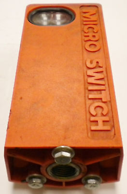 Micro Switch Photoelectric Control Fe-mls 8b