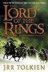 The Lord Of The Rings van J. R. R. Tolkien (engels)