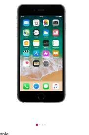 iPhone 6s Plus 64 gb Vodafone only