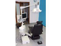 Takara Belmont BEL7 Dental Chairs