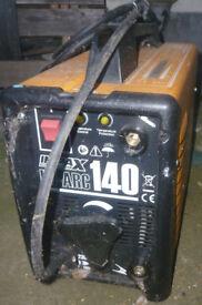 Impax IM-ARC 140 Arc Welder Power Unit