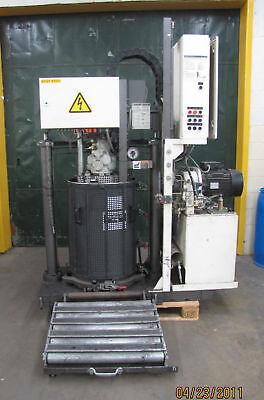 Lenhardt 55 Gallon Drum Barrel Pump Rm-250n-za He-100