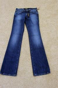 LUCKY BRAND Women's Sweet N Low Jeans *~BRAND NEW*~ Size 0/25