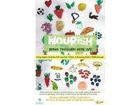 Nourish: Making Teesside Healthy