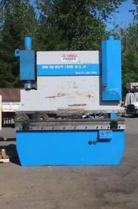 YANGLI Hydraulic Press Brake