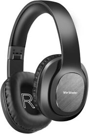 Bluetooth Headphones Over Ear
