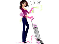 D & M Cleaning Services ..... Cheaper price