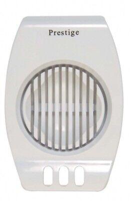 Prestige Egg Slicer Cutter - White