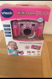 Brand new Kidi zoom camera
