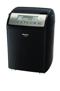 Panasonic Bread Maker with Gluten Free Mode and Yeast, Raisin, Nut Dispenser (Model SD-YR2500)