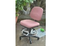 COMPUTER CHAIR - Collection only - BXM - Sturdy.