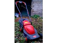 Turbo Compact Lawn Mower - £40 or Best Offer