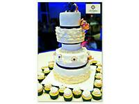 The Velveteen Cakery: Specialise in Custom-Made Cakes/Cupcakes For Those Special Moments
