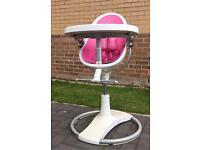 Fresca bloom high chair