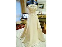 Romantica of Devon Wedding Dress