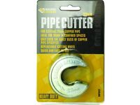 22mm round pipe cutter