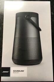 Brand new still sealed Bose Revolve Plus Bluetooth speaker
