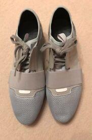 Balenciaga - New men's shoes