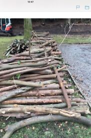 Logs and Timber for sale , open to offers