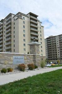 Fallowfield Towers III - The Balsam Apartment for Rent Kitchener / Waterloo Kitchener Area image 1