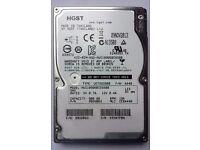 Hitachi Huc106060css600 600gb 6g 10k Sas 2.5 (0b25686) Hdd