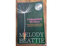 Codependant No More, Melody Beattie