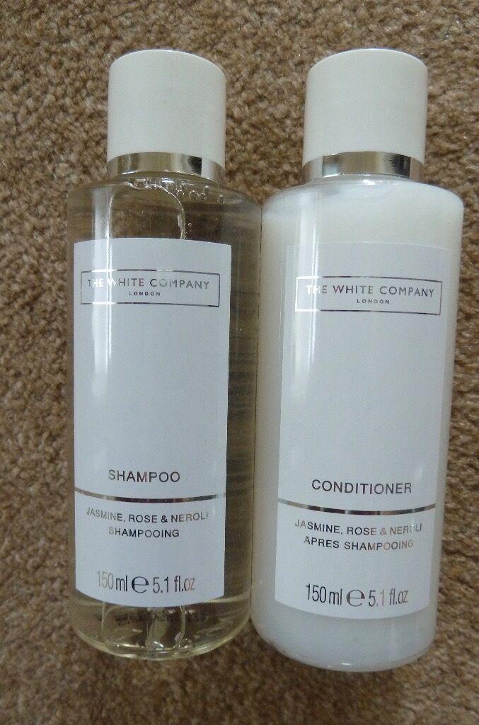 The white company shampoo and conditioner flowers 150ml each in the white company shampoo and conditioner flowers 150ml each mightylinksfo
