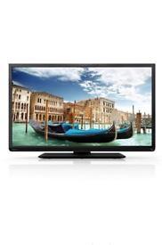 "Toshiba Full HD Led Tv 108"""