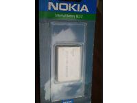 Original Boxed Nokia BLC-2 Battery