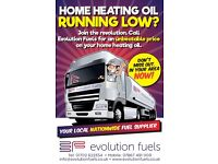 evolution fuel your local nationwide fuel supplier visit for your free quote call 01702866000