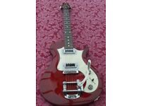PRS USA STARLA - A LOVELY GUITAR IN ACE AND MINT CONDITION WITH UPGRADES AND HARD CASE.